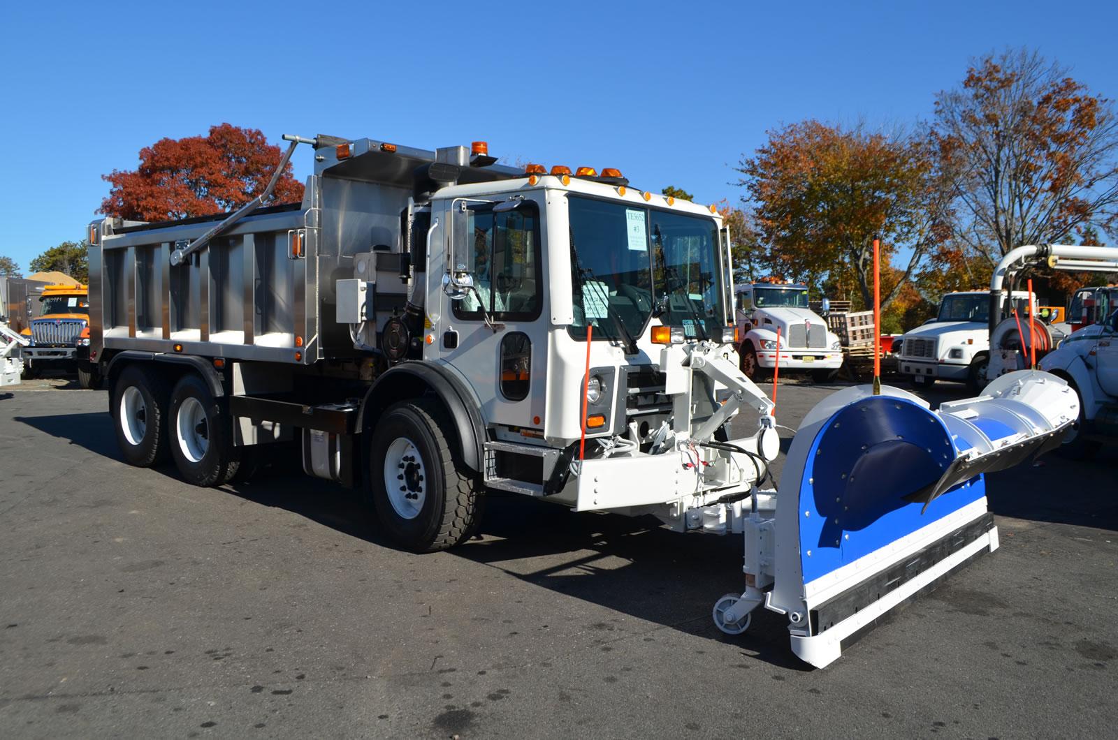 Trius Equipment Long Island