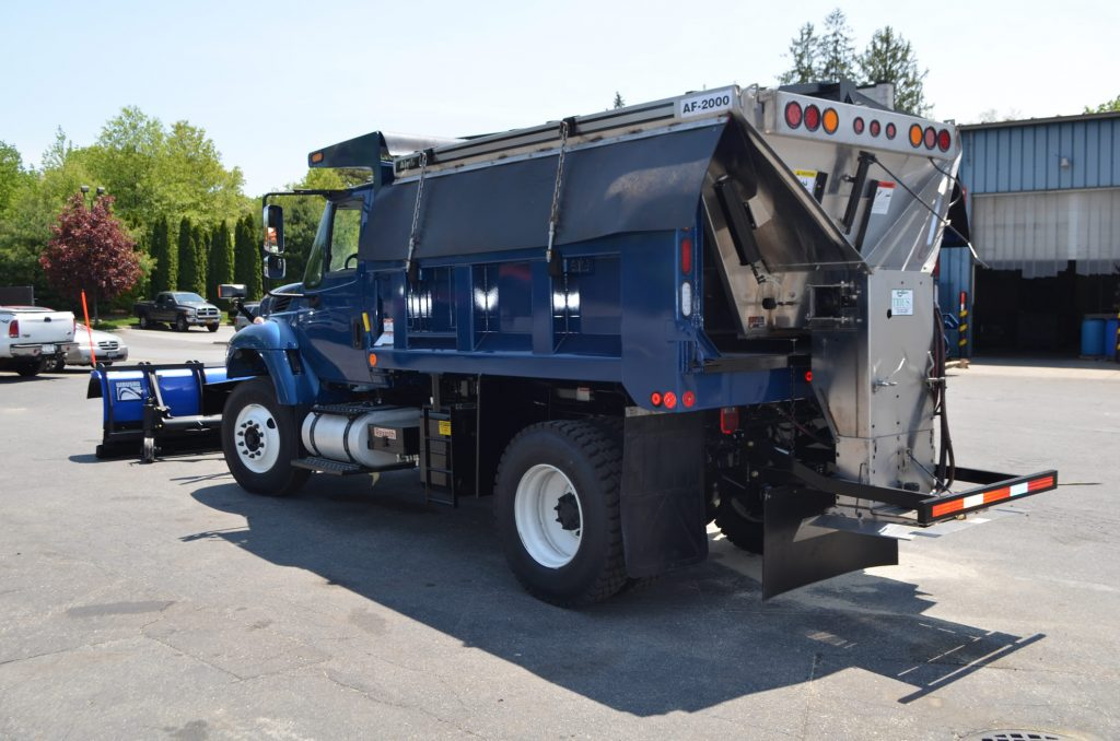 Snow Plow Dealer, Snow Removal Equipment, Ice Removal