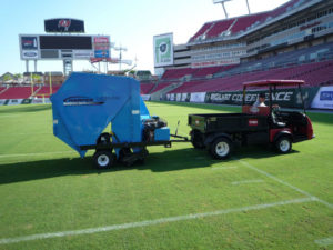 Harper Turf Equipment