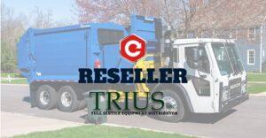 Trius Inc, a Curbtender Reseller
