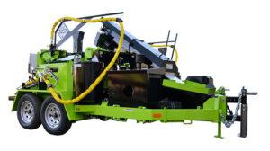 Cimline C1 Asphalt Repair Equipment, available at Trius Inc