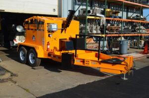 KMI Bohemia 3 asphalt repair equipment, available at Trius Inc