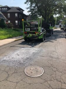 cimline pavement maintenance equipment, available at Trius Inc