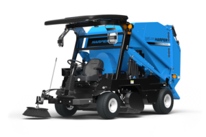 TV35 Turf Vac, available at Trius Inc