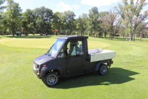 MAX-EV 4 WHEEL LSV, sold by Trius Inc